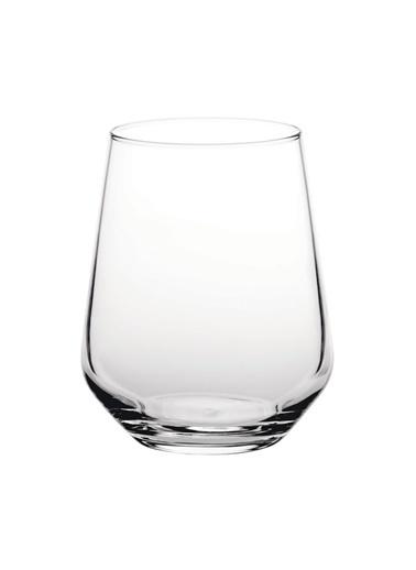 Paşabahçe 6'Lı Allegra Meşrubat Bardağı Renksiz
